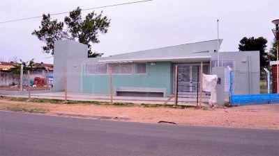 Paraná: finaliza la obra del nuevo jardín municipal de barrio El Sol