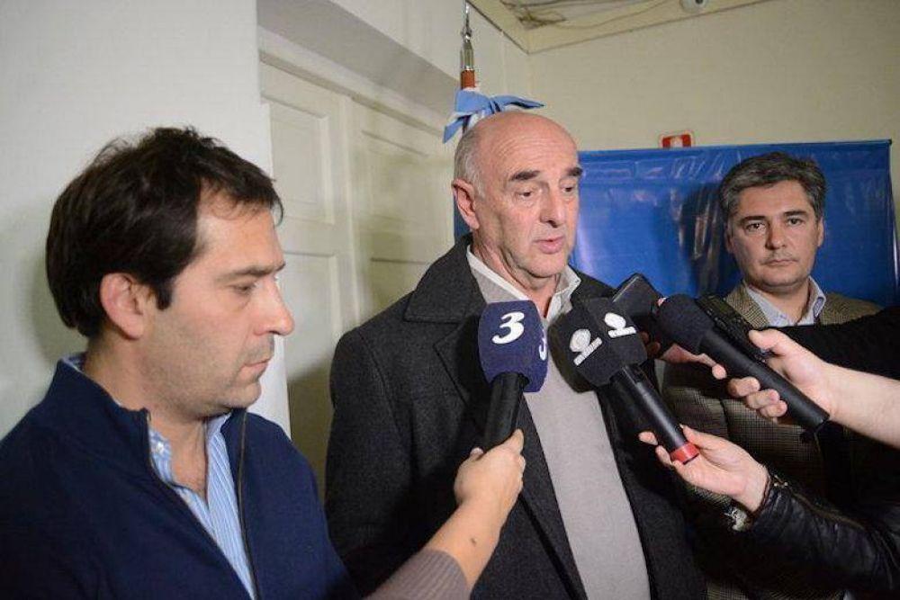 GABINETE PROVINCIAL: Das Neves ratificó la continuidad de Williams