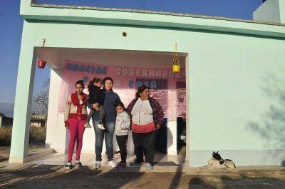 M�s m�dulos habitacionales para la ciudad Capital y La Banda