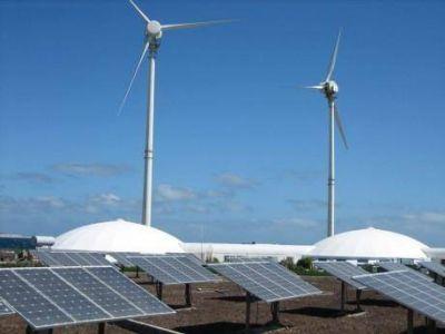 Con un parque eólico, Patagones se unirá a la red nacional de producción de energía