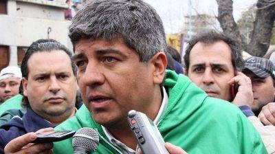 Pablo Moyano, pesimista con el gobierno