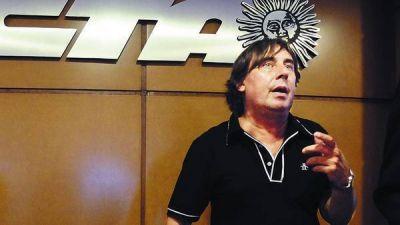 Micheli destacó la Marcha Federal y se quejó del ninguneo de Triaca