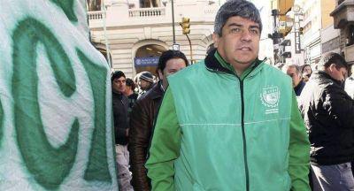 Pablo Moyano celebró convocatoria y no descartó un paro de la CGT