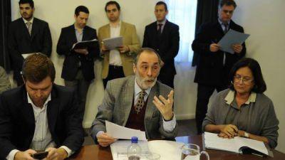 El PRO quiere que los nuevos jueces paguen impuesto a las Ganancias