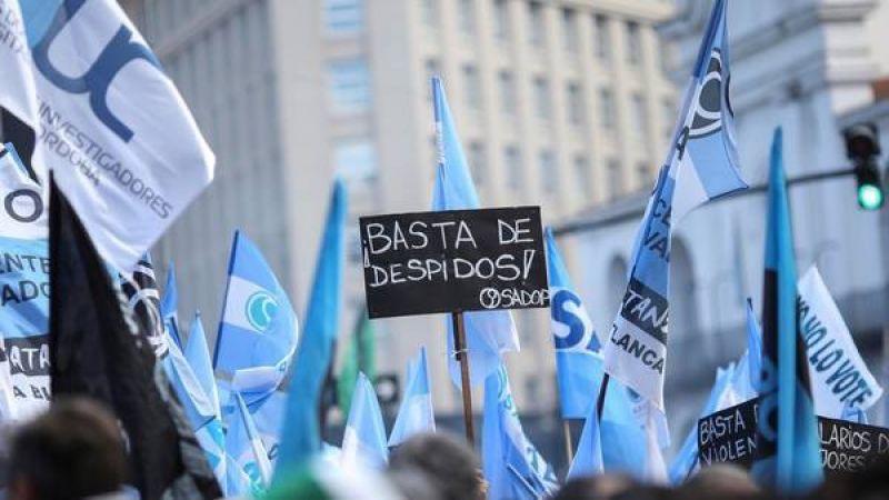 Pablo Micheli criticó a Macri: