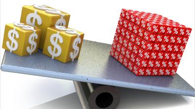 La inflaci�n que sigue el Central se desaceler� y esperan impacto en las tasas