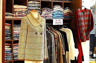 Se agrava la situaci�n en la industria textil: se reducen los turnos y ya no hay horas extras