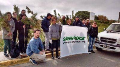 �La Reserva del Puerto espera medidas que aseguren su protecci�n�