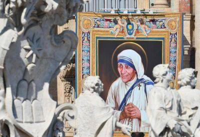 """El Papa Francisco proclamó """"santa"""