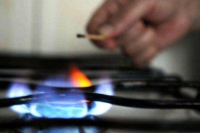 El gobierno definir� en los primeros d�as de la semana el cuadro tarifario para el gas