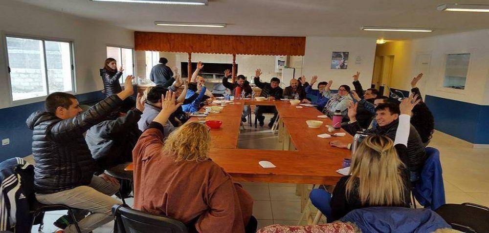ATE se reúne con el Gobierno el lunes 5 de setiembre