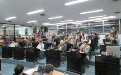 Quilmes: Declararon la Emergencia en Infraestructura