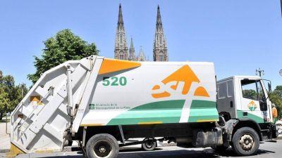 Crecen los cuestionamientos al negocio de la basura en La Plata
