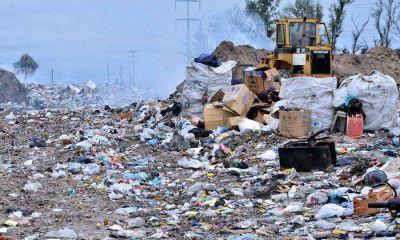 En 20 a�os se habr�n desechado 1.5 millones de toneladas de residuos