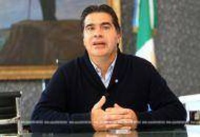 """""""El sistema político internacional y nacional está en crisis"""", advierte Capitanich"""