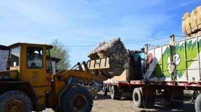 Regina y su apuesta por el reciclado