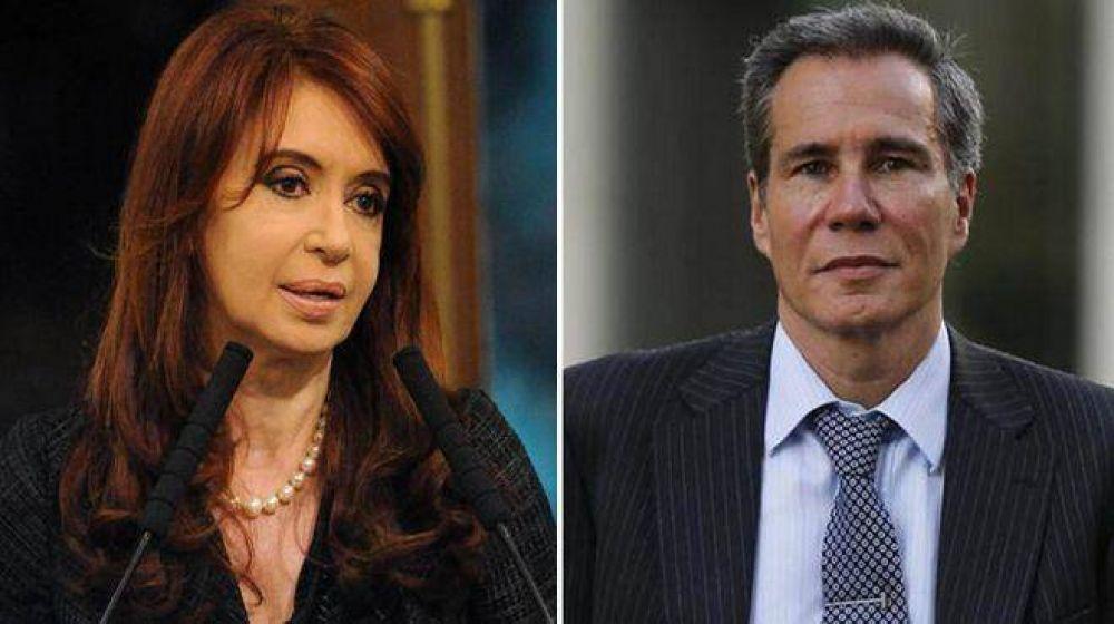 Nisman. La ofensiva judicial