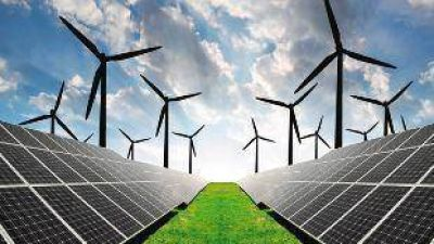 M�s de 70 grupos locales y multinacionales prometen inversiones en energ�as renovables