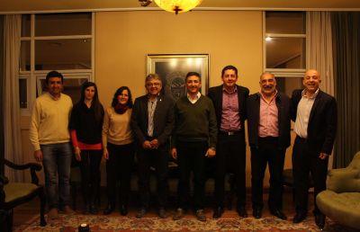 La UNLaR fue seleccionada para evaluar y asistir proyectos del Fondo Semilla