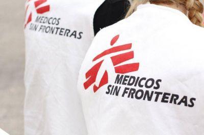 Médicos Sin Fronteras visita Salta