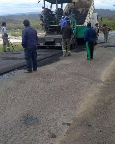 Municipios del Valle Central trabajan para el arreglo de calles