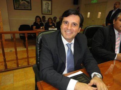 Diputado del FPV cargó contra Brizuela del Moral por la demolición de viviendas