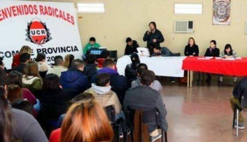 Radicales aseguran que Cambiemos en Catamarca es PRO-FV