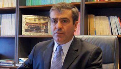 Este martes llega a la provincia el responsable del Plan Belgrano Jos� Cano