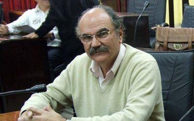 """Schiavone contra el FpV: """"Hacen política con lo que les va quedando"""""""