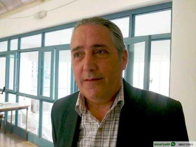 """Parque de Energía Solar en Jujuy: """"el gobierno se lanzó tras un proyecto muy interesante"""""""