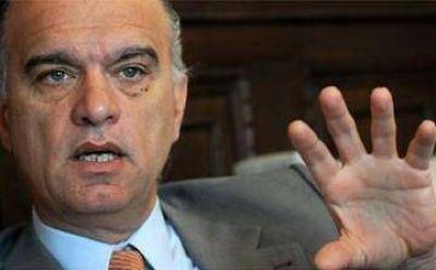"""Grindetti: """"Edesur es la empresa más insensible en servicios públicos que he visto en mi vida"""""""