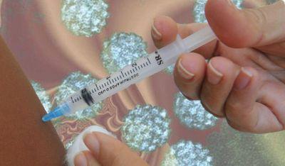 Podrán completar esquema de vacunación contra HPV