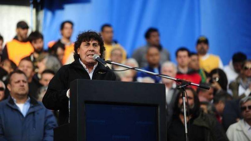 Tras la Marcha Federal, Micheli vaticina un paro general junto a la CGT
