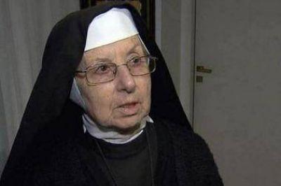 El fiscal apel� la falta de m�rito para la religiosa Aparicio y pidi� acusar a otras monjas por encubrimiento