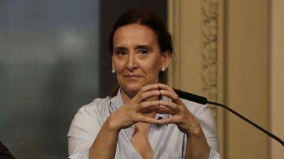 Tras la renuncia de sus abogados, Gabriela Michetti designó a Ricardo Gil Lavedra