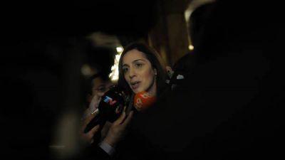 """Para Vidal, el médico mató al ladrón por la """"desprotección"""" del Estado"""