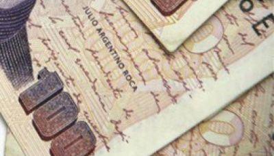 Bancor: fuerte crecimiento de los préstamos a empresas y familias