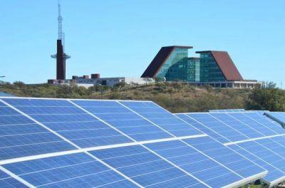 Cuatro proyectos que buscan generar energ�a limpia en San Luis