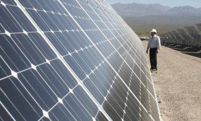 San Juan compite con ocho proyectos de energía solar