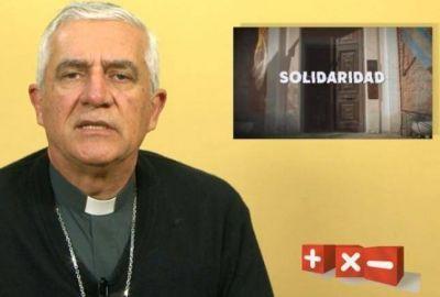 Mons. Uriona:
