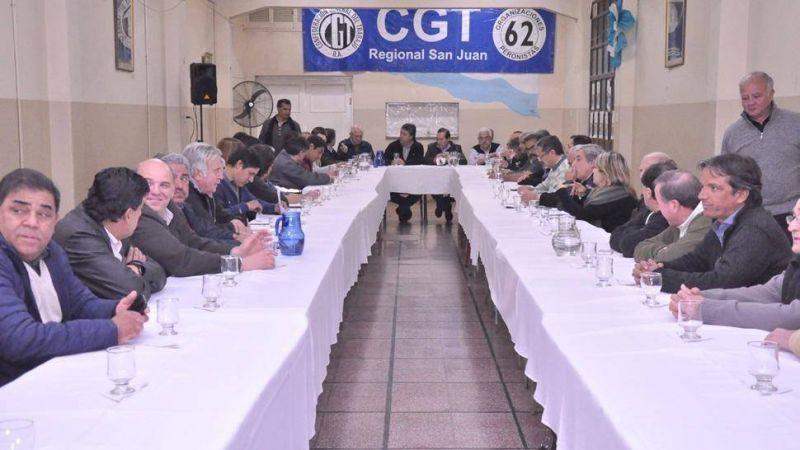 Elecciones en la CGT local: el 26 de septiembre el d�a elegido