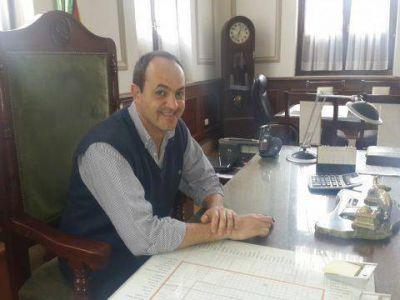 """Salim y el cambio de jefes policiales: """"Estamos desconcertados y sorprendidos"""""""