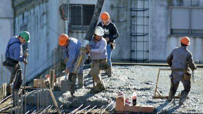 Buena señal para la construcción: creció la venta de cemento en Bahía Blanca