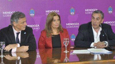 Montero y Vaquié firmaron un convenio con el Gobierno nacional para el desarrollo productivo provincial