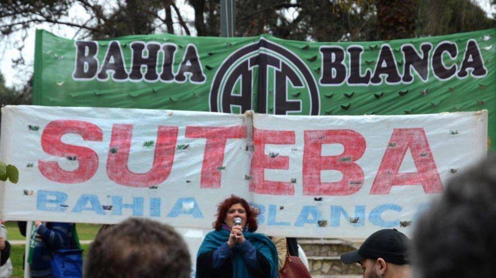 Gremios docentes anuncian un paro de 24 horas con fecha a confirmar
