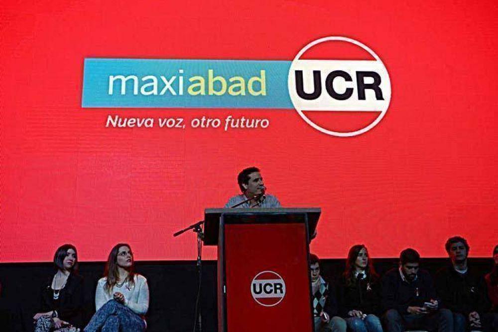 Maxi Abad y el radicalismo que viene