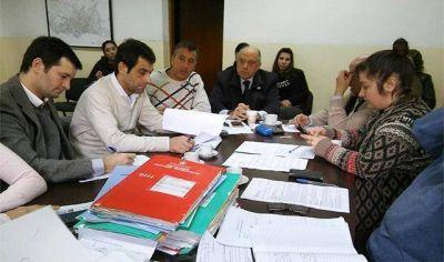 Concejales aprobaron cambios en el Ente de Servicios