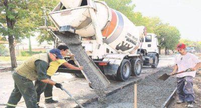Presupuesto 2017: las provincias anticipan fuerte gasto en obra p�blica