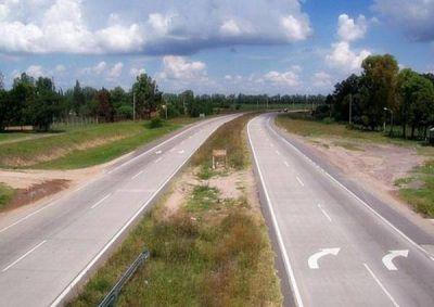 Provincia otorgó a Aubasa la concesión de la Ruta 6