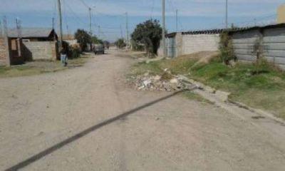 Intimaron a la municipalidad de Cerrillos a levantar un microbasural